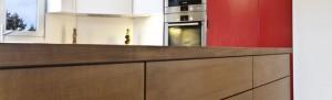 Wohn- Küchenzeile